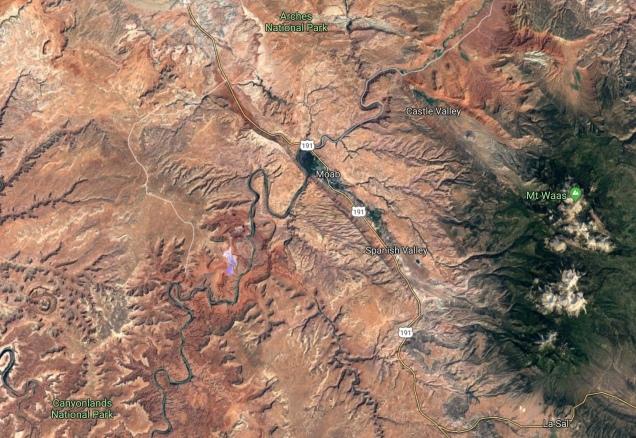 Moab closer
